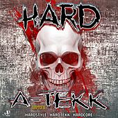 Hard A-Tekk: Chapter 3 de Various Artists