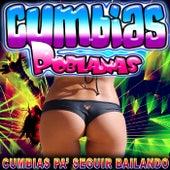 Cumbias pa' seguir bailando de Cumbias Poblanas