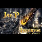Instintos (feat. Cindy Ortega) de Jae-P