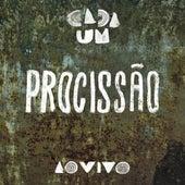 Procissão (Ao Vivo) von Sérgio Pererê