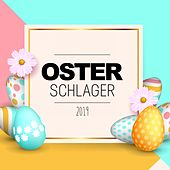 Oster Schlager 2019 van Various Artists