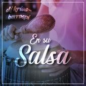 En Su Salsa de DJ Krlos Berrospi