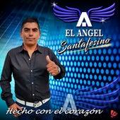 Hecho Con el Corazón de El Ángel Santafesino