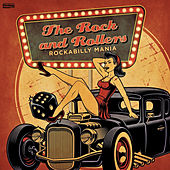 Rockabilly Mania by Classic Rock and Roll Jukebox