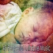 45 Peaceful Lullabye Music by Sleepy Night Music