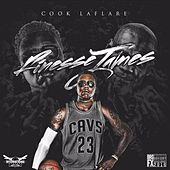 Finesse James von Cook Laflare