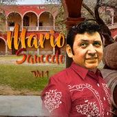 Mario Saucedo, Vol. 1 de Mario Saucedo
