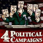 Political Campaigns by Various Artists
