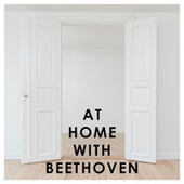 At home with Beethoven von Various Artists