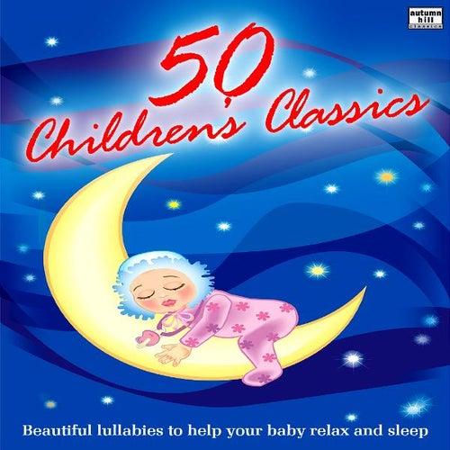 50 Children's Classics by Children's Classics