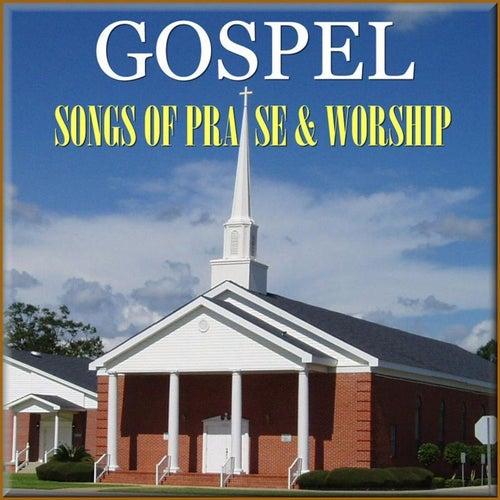 Gospel, Songs Of Praise & Worship by Various Artists