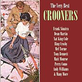 The Very Best Crooners fra Various Artists