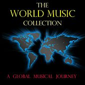 The World Music Collection de Various Artists