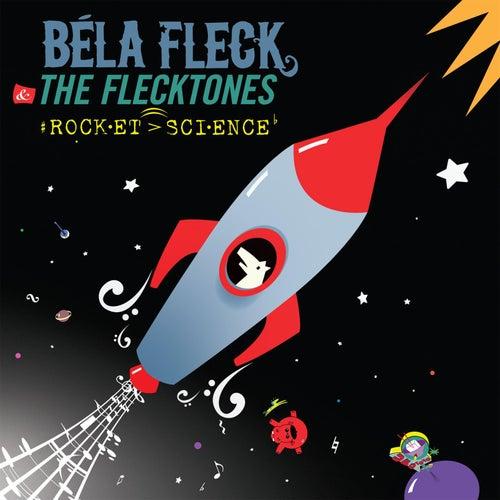Rocket Science by Béla Fleck