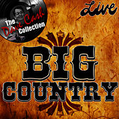 Big Country Live - [The Dave Cash Collection] von Big Country