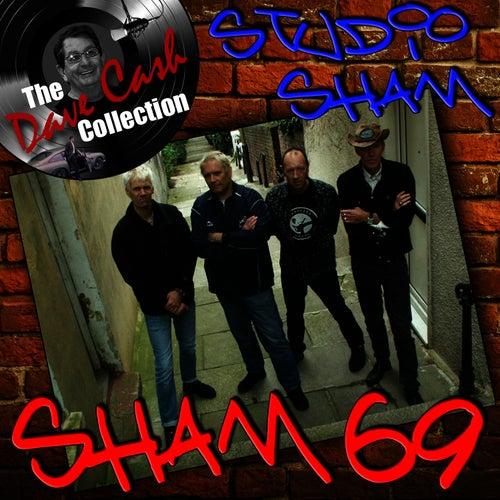 Studio Sham - [The Dave Cash Collection] by Sham 69