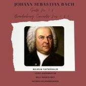 Bach: Suite No. 3, Brandenburg Concertos Nos. 3 & 5 (Berlin 1948 & Salzburg 1950) by Various Artists