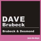 Brubeck & Desmond de Dave Brubeck