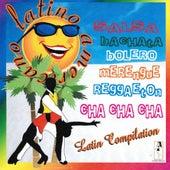 Latin Compilation de Various Artists