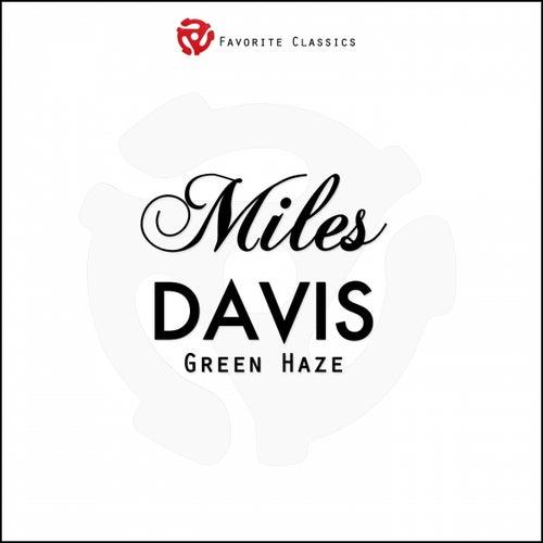 Green Haze by Miles Davis