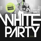 White Party 2011 by Various Artists