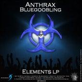 Elements LP de Various Artists