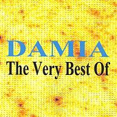The very best of by Damia