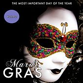 Mardi Gras Festival, Vol. 2 by Various Artists