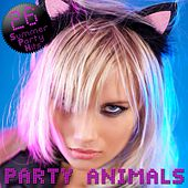 Party Animals (26 Summer Party Hits) de Various Artists