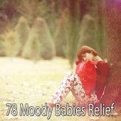 78 Moody Babies Relief von Rockabye Lullaby
