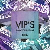 Vip's de Boy Kid Cloud