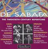 The Twentieth Century Repertoire of Classical Music de Various Artists