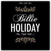 One Night With..... (Billie Holiday) de Billie Holiday
