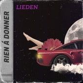 Rien à donner by Lieden