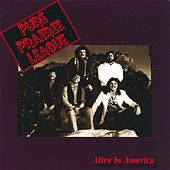Alive In America di Pure Prairie League