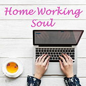 Home Working Soul de Various Artists