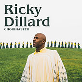 Let There Be Peace On Earth / Since He Came / Release / More Abundantly Medley by Ricky Dillard