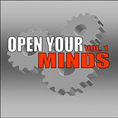 Open Your Minds, Vol. 1 von Various Artists