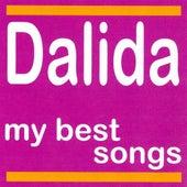 My Best Songs - Dalida de Dalida