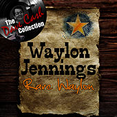 Rare Waylon - [The Dave Cash Collection] de Waylon Jennings