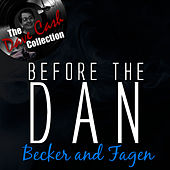 Before the Dan - [The Dave Cash Collection] de Donald Fagen