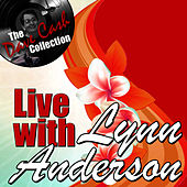 Live with Lynn - [The Dave Cash Collection] de Lynn Anderson