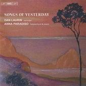 Songs of yesterday de Dan Laurin