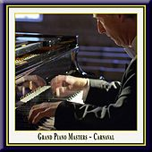 Grand Piano Masters: Carnaval by Rolf Plagge