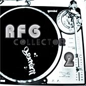 RFG Collector, Vol. 2 - 80's Funk Music Rare Tracks by Various Artists
