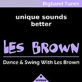 Dance & Swing With Les Brown by Les Brown