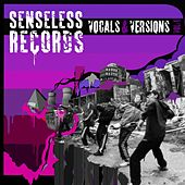 Vocals & Versions: Vol. 1 by Various Artists