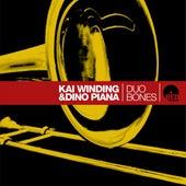 Duo Bones (feat. Giovanni Tommaso, Enrico Pieranunzi, Tullio De Piscopo) by Kai Winding