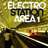 Electro Station 2011 by Various Artists
