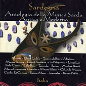 Antologia della musica sarda by Various Artists